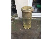 Chimney pot for sale
