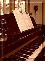 Jamie Deibert's Piano Studio