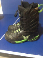 Arctic Cat Sno Cross Boots