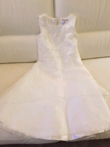 Beautiful Flower Girl or Special Event Dress