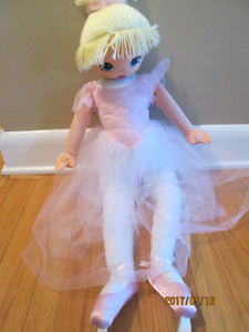 Dance with me doll