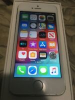iPhone 5s  (16gb and unlocked)