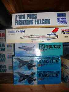 Military aircraft models-various companies, scale, prices Pt. 1