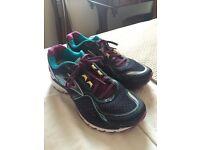 Running shoes women Brooks Ghost size: 7 uk 40.5 eur