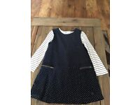 Girls dress age 3-4