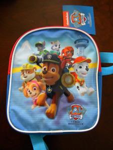 Petits sacs à dos pour enfant