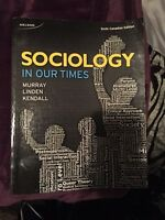 Psychology 260 and sociology text books