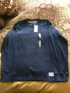 Mens Large Tommy Hilfiger Sweaters Cambridge Kitchener Area image 5