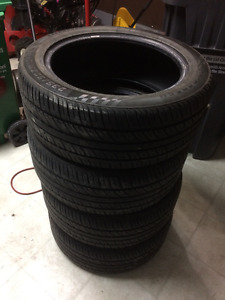 Selling Set of All Season Tires 235/50/18
