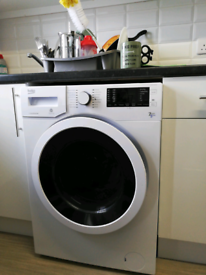 Beko Washer/Dryer Full working condition.