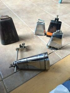 Cowbell kit