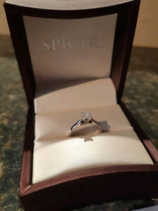 Best Engagement Ring Deal On Kijiji. See Ad. My loss your gain.