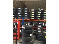 Brand New 205 55 16 Tyre