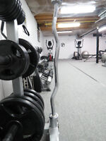 personal trainer(Private home studio)It is time for a change.
