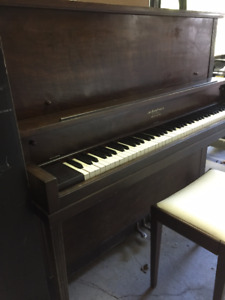 Nice piano for sale