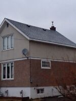 North Right roofing- free quotes