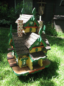 Birdhouse, the best quality You can get! Gift idea! London Ontario image 7