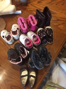 Girls shoes 4-5