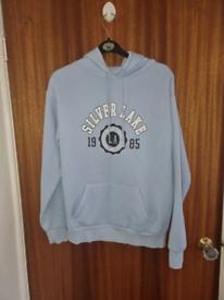 3 x hoodies