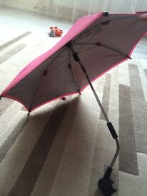 Umbrella for Bugaboo (Pink)