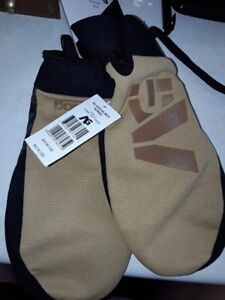 New - ANALOG AVATAR MITTENS Men's Women's small, size - L
