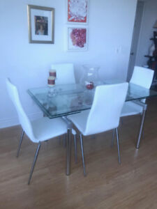 Dining Set for Sale with Chairs