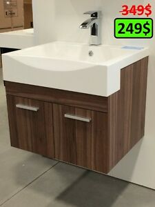 mga liquidation vanit de salle de bain 39 pure design city of montral greater - Salle De Bain Vanite Montreal