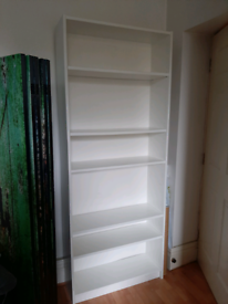 Ikea Billy bookcase v tall £20 excellent condition