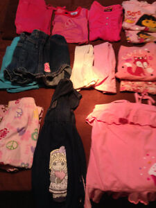 Girls Size 2 Clothing - 16 Items