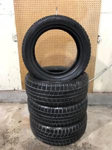 245/50/20 Toyo Observe GSi-5 Winter Tires