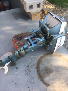 Outboard Motor 18HP