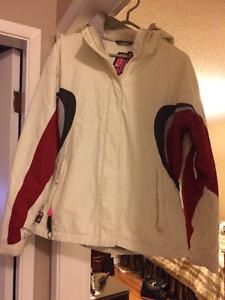 Ladies/Teens  jacket(ski) medium size