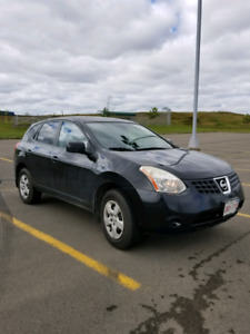 2009 NISSAN ROGUE ONLY $4400FIRM!! JUST INSPECTED!!