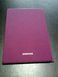 SAMSUNG GALAXY TABLET FOR SALE - 2016