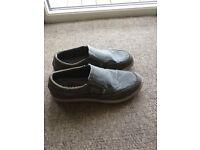 Men's casual shoes - Skechers - Size 10 - light green