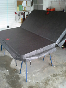 Jacuzzi cover new 7x7