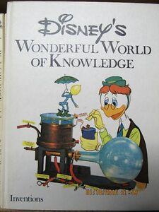 Disneys Wonderful World of Knowledge - 22 volumes + 3 yearbooks London Ontario image 7