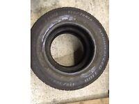 Arrow speed t100 tyre for sale