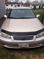 2000 Toyota Camry, need gone!!