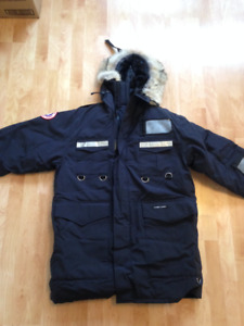 Canada Goose Resolute Men Parka