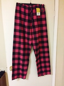 Woman's John Deere Pajama Bottoms - Size XL