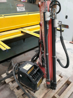 WANTED TO BUY HIAB CRANE ELECTRIC OVER HYDRAULIC PERFER 12 VOLT Rydalmere Parramatta Area Preview