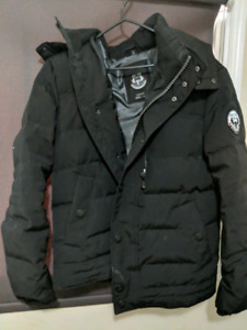 Men's Arctic Expedition winter coat