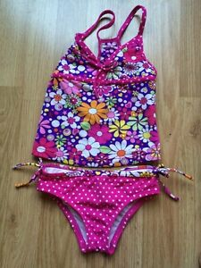 Size 4/5 swimsuits