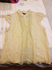 Pretty Vintage looking Blouse