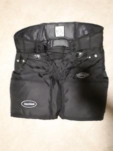 Junior XL goalie pants