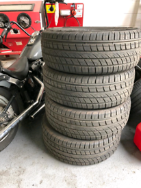 NEW 18'' Tyres Athena SP-303 Austone Tyres
