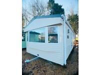 Fantastic value 3 bed caravan on Billing Aquadrome - Call James 07495 668377
