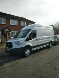 Southampton man and van ,