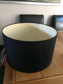 Brown light shade in excellent condition..